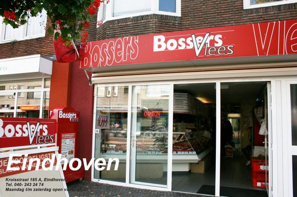 Bossers vlees - EINDHOVEN