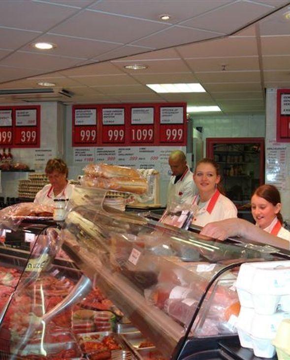 Bossers vlees - Oisterwijk - Breda