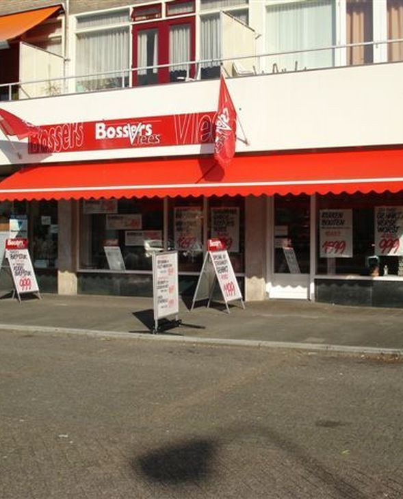 Bossers vlees - Oisterwijk - 's-Hertogenbosch