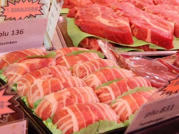Bossers vlees - SCHIEDAM